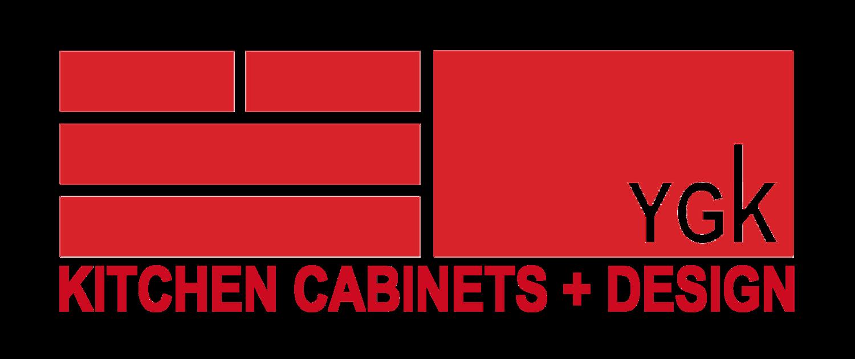 YGK Kitchen Cabinets + Design