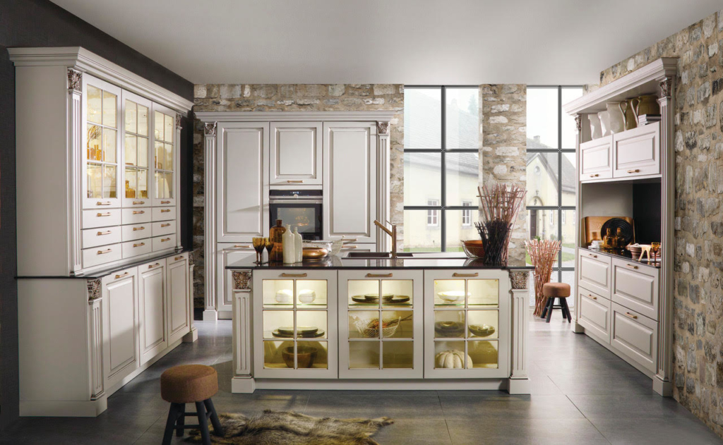 Kitchen Cabinets + Design in Newton, Framingham, Burlington and Weymouth