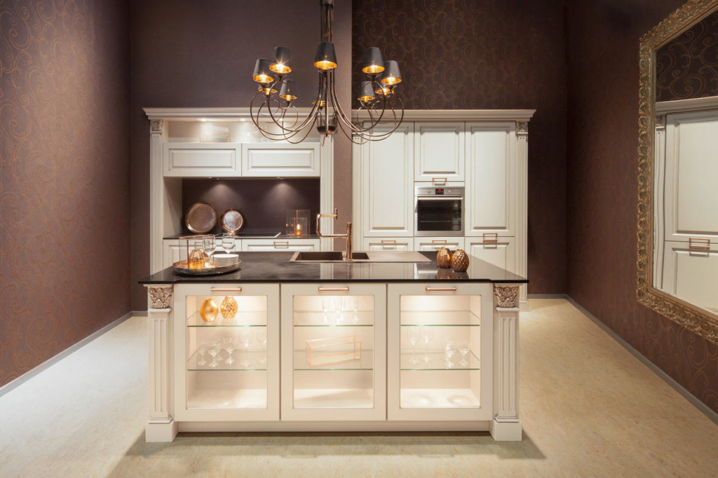 Kitchen Cabinets + Design Near You