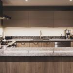 YGK Kitchen Canibets + Design