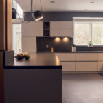 Kitchen Canibets + Design YGK