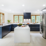 Kitchen Renovation Wellesley MA